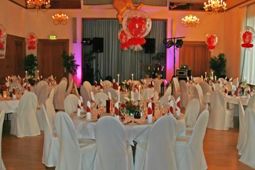 Hochzeit Im Al Duomo I Hochzeits-Dj Braunschweig