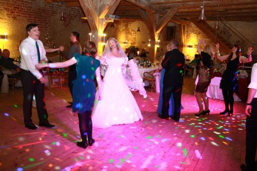 Hochzeit in Tangermuende