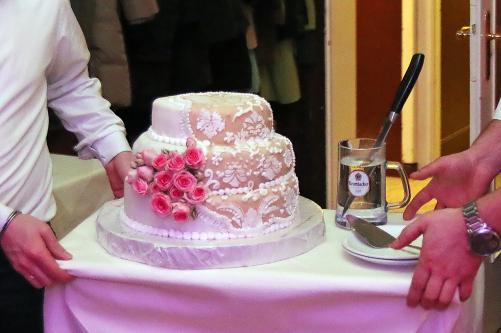 Hochzeitstorte Braunschweig