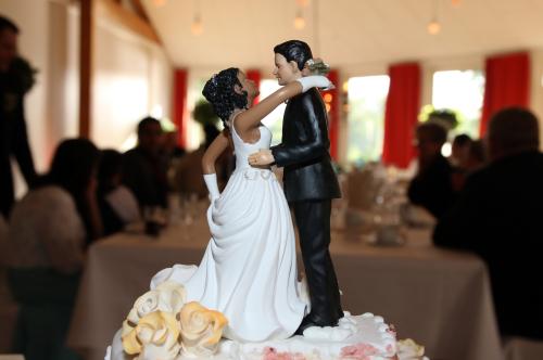 Brautpaar Nienburg