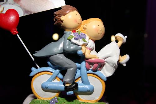Brautpaar Aschersleben