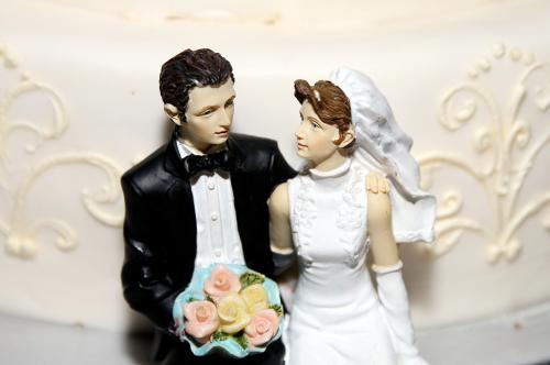 Brautpaar in Gifhorn