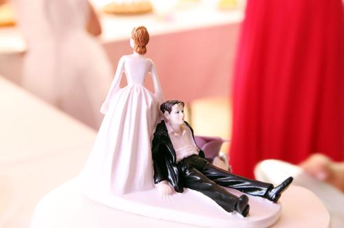 Brautpaar Kassel