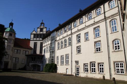 Schloss Gifhorn 5