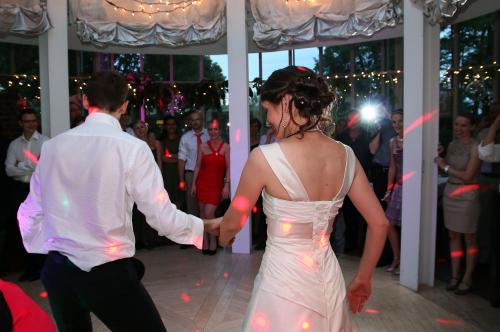 erster Tanz